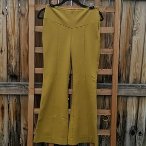 Anthropologie Stretch Dress Pants